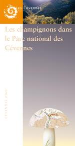 Cévennes, 26 - 27 - 2003 - Bulletin N°26 - 27 - Les champignons dans le Parc national des Cévennes