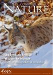 Le Courrier de la Nature, n° spécial 2021 - Les lynx en France et dans le monde. Menaces, conservation et recherche
