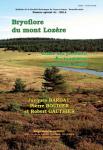 Bulletin de la Société Botanique du Centre-Ouest, 41 (spécial) - Tome spécial 41 Bryoflore du mont Lozère, étude des pierriers, des tourbières et des ravins boisés