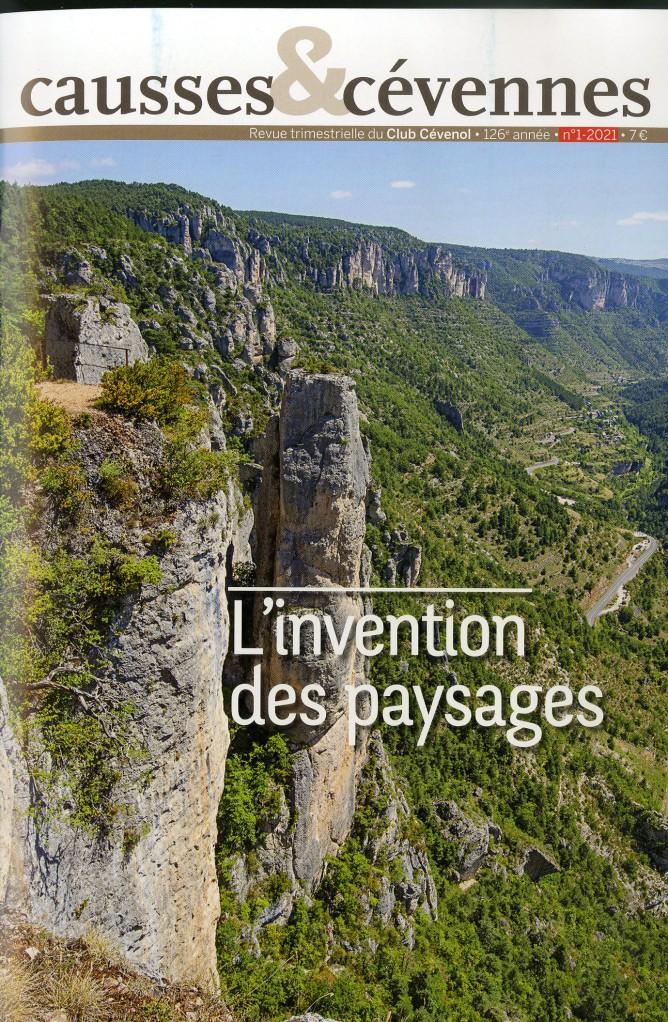 Causses et Cévennes, 1 - l'invention des paysages