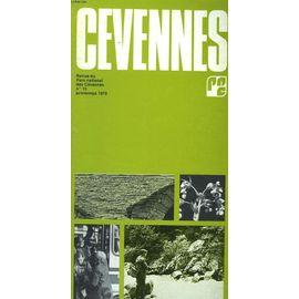 Cévennes, 15 - 1979 - Bulletin N°15