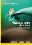 La Salamandre, 236 - Voyage au centre de la terre