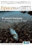 Espaces Naturels, 71 - Produits toxiques, surveiller, évaluer et agir