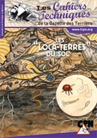 """Les cahiers techniques de la Gazette des Terriers, 137 - Les """"Loca-terre"""" du sol"""