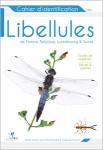 Cahier d'identification des libellules