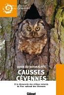 Bibliographie du Guide du naturaliste Causses et Cévennes