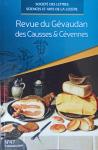 Revue du Gévaudan des Causses et des Cévennes, 47 - 1er semestre 2019 - Bulletin n°47