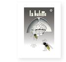 La Hulotte, 92 - Le Journal de la Reine des Frelons
