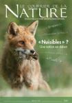 """Le Courrier de la Nature, 306 - Spécial """"Nuisibles"""" ? une notion en débat"""