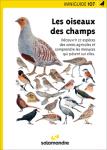 Les oiseaux des champs