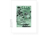 La Hulotte, 52 - L'Aulne, 2e partie : l'arbre qui voulait devenir Sapin