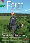 Forêt-entreprise, 248 - Densité de plantation