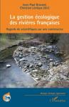 La gestion écologique des rivières françaises