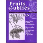 Fruits Oubliés, 2001-25 - Les sureaux