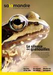 La Salamandre, 238 - Le silence des grenouilles