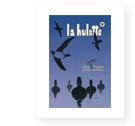 La Hulotte, 80 - La Sarcelle d'hiver : Marie-Criquette et les tontons