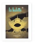 La Hulotte, 104 - La caverne du père Chabot