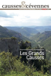 Causses et Cévennes, 3 - Les Grands Causses