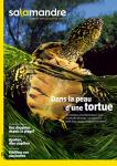 La Salamandre, 235 - Dans la peau d'une tortue
