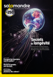 La Salamandre, 250 - Secrets de longévité
