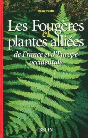 Les fougères et plantes alliées