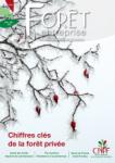 Forêt-entreprise, 256 - Chiffres clés de la forêt privée