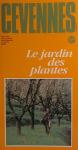 Cévennes, 38 - 39 - 1988 - Bulletin N°38 - 39 - Le jardin des plantes