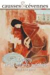 Causses et Cévennes, 3 - Deligny et les enfants autistes (1959 à nos jours)