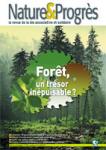 Nature et progrès, 98 - Forêt un trésor inestimable ?