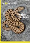 La Salamandre, 252 - Vipère, la pacifique
