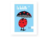 La Hulotte, 108 - La Coccinelle à 7 points (1)