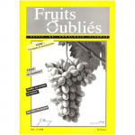 Fruits Oubliés, 1998-12 - Multiplier la vigne – Greffe de cerisiers – Poman Rosé
