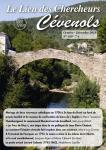Le Lien des Chercheurs Cévenols, 199 - Bulletin n°199
