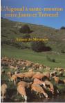 Aigoual à saute-mouton entre Jonte et Trévezel