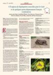 115 espèces de lépidoptères nouvelles pour le Gard et de quelques autres départements français (lépidoptera)