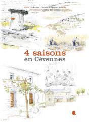 4 saisons en Cévennes