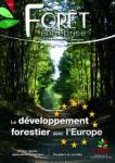 Forêt-entreprise, 258 - Le développement forestier en Europe