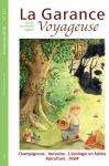 La Garance Voyageuse, 121 - Bulletin n°121