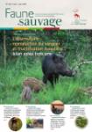Faune sauvage, 323 - avril - juin 2019 - Bulletin n°323