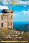 Causses et Cévennes, 2 - Le 113e congrès au sommet de l'Aigoual avec sa météo, sa flore et sa faune