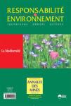Responsabilité & Environnement, 68 - La biodiversité