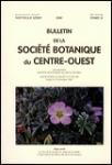 Contribution à l'inventaire de la Bryoflore du Massif Central