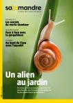 La Salamandre, 221 - Un alien au jardin