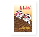 La Hulotte, 72 - Divorce chez les grèbes huppés