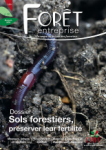 Forêt-entreprise, 252 - Sols forestiers, préserver leur fertilité