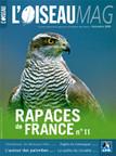 L'Oiseau magazine, 11 - Hors série : Rapaces de France