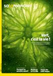 La Salamandre, 234 - Vert, c'est la vie !