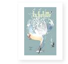 La Hulotte, 99 - L'oiseau des glaces