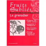 Fruits Oubliés, 2001-24 - Le grenadier
