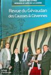 Revue du Gévaudan des Causses et des Cévennes, 48 - Bulletin n°48